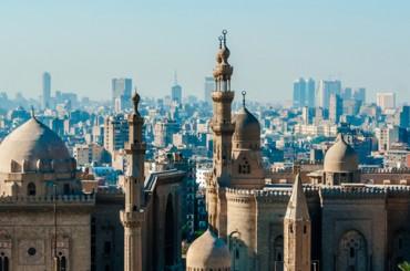 Про волонтерство на старте карьеры, высокие зарплаты учителей и как пережить мусульманский пост:  рассказ украинки о работе в Египте