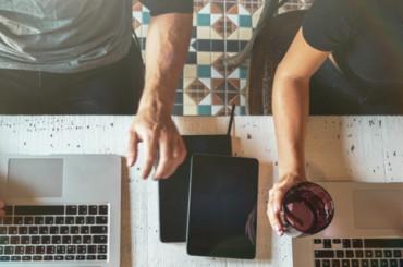 Общий офис: 15 советов, как наладить продуктивную работу в коворкинге