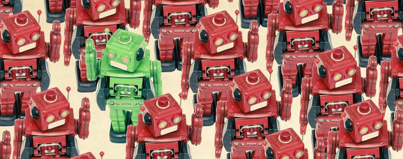 Роботы, городской активизм и как раскрыть свой потенциал: топ-8 лучших онлайн-курсов мая
