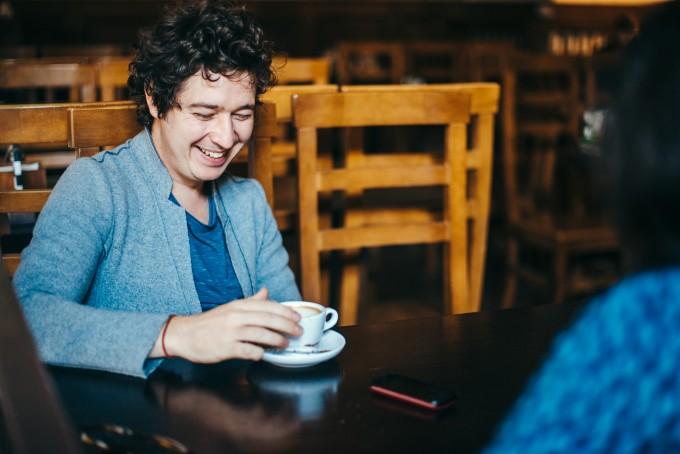«Пока пишу песню, даже веселую, – я мучаюсь»: интервью с музыкантом и композитором Дмитрием Шуровым (Pianобой)