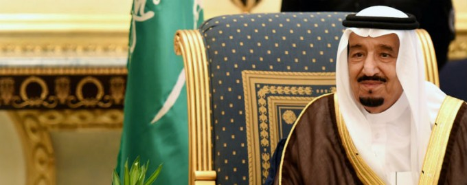 В Саудовской Аравии вернули льготы бюджетникам, опасаясь бунта