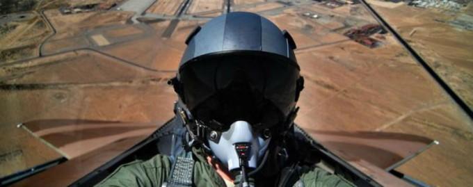 ВВС США не хватает пилотов истребителей