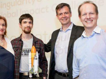 Двое украинцев победили в конкурсе Global Impact Challenge и будут учиться в NASA