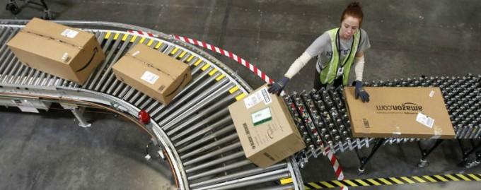 Сотрудники Amazon получают премии за неиспользованный больничный