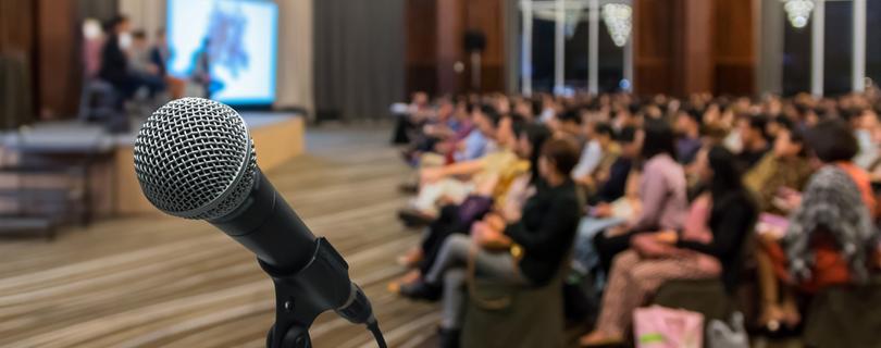 Мастер-класс по ораторскому искусству «Как быть убедительным?»
