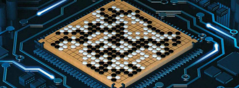 Искусственный интеллект Google сразится с чемпионом мира по игре в го