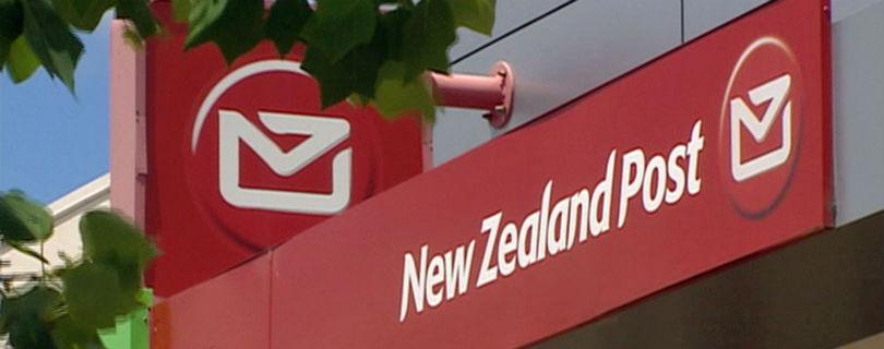 Почта Новой Зеландии занялась доставкой фастфуда