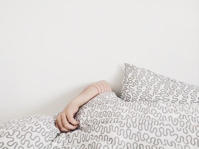 Потерять сон: 4 привычки выходного дня, которые не дают нам выспаться