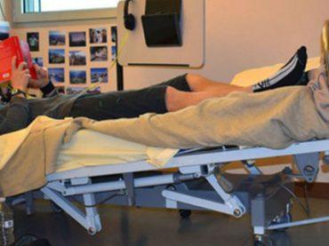Волонтеры притворятся космонавтами, пролежав два месяца в постели