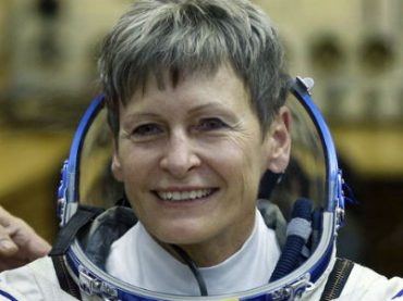 Астронавт Пегги Уитсон установит новый рекорд NASA