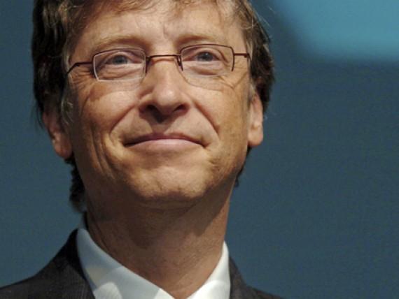 Must read: 5 книг, которые рекомендует прочитать Билл Гейтс этим летом