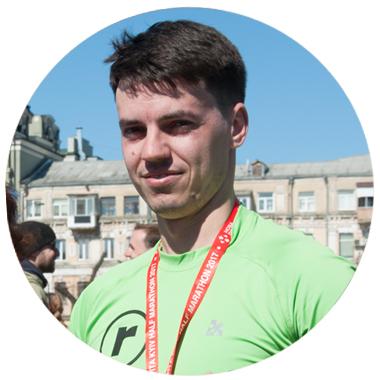 21 км к цели: как сотрудники rabota.ua пробежали киевский полумарафон