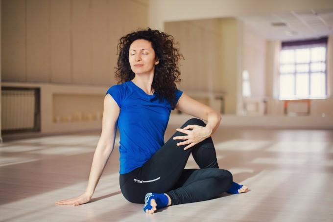Как открыть внутренние ресурсы тела и сознания: советы психолога и йога-тренера