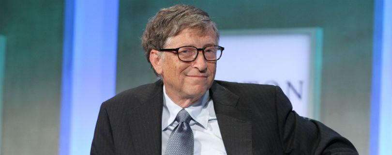 Билл Гейтс опубликовал напутствие выпускникам