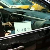 Полиция Гонконга провела секретную операцию против Uber