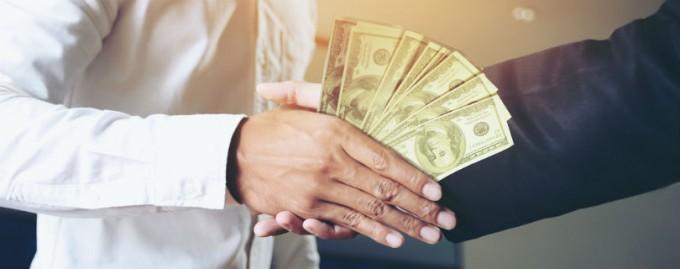 Большинство людей не просят прибавки к зарплате - опрос