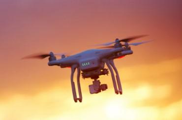 Владельцев дронов в Китае вынудят зарегистрировать свои аппараты
