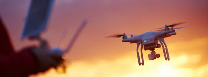 Владельцы дронов в Китае должны будут регистрироваться у властей