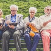 Кабмин одобрил законопроект о пенсионной реформе