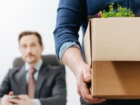 Треть сотрудников меняет работу каждый год — исследование