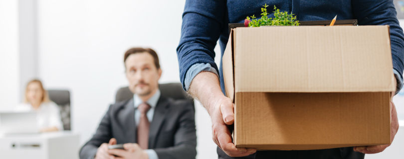Треть сотрудников меняет работу каждый год - исследование