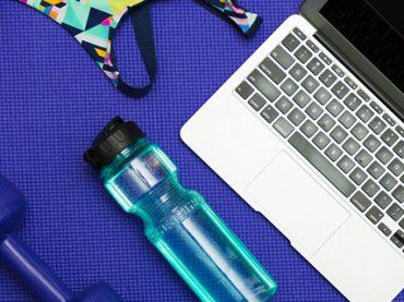 12 упражнений, которые подойдут для офиса