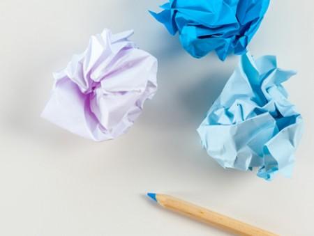 Опрос: какие ошибки вы допускали при поиске работы?
