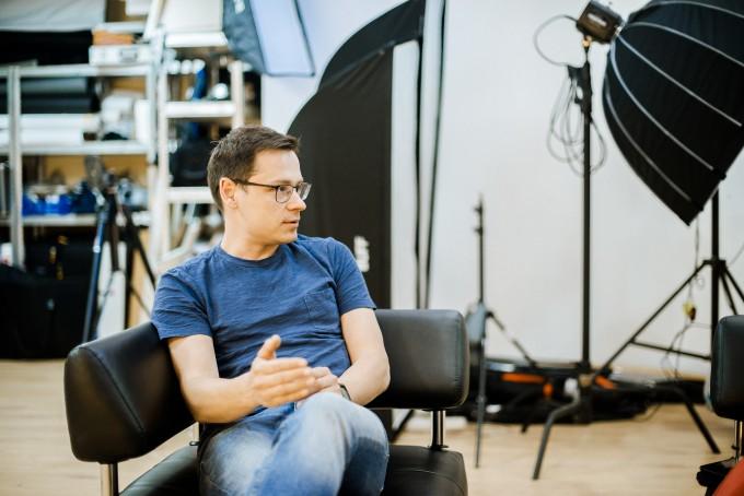 Как снимать, чтобы хотелось купить и съесть: интервью с предметным фотографом Ярославом Данильченко