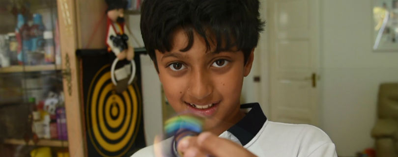 11-летний мальчик набрал больше баллов в IQ-тесте, чем Эйнштейн или Хокинг