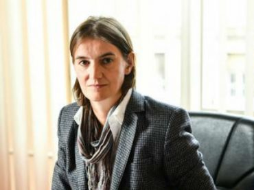 Правительство Сербии впервые возглавила женщина-гей