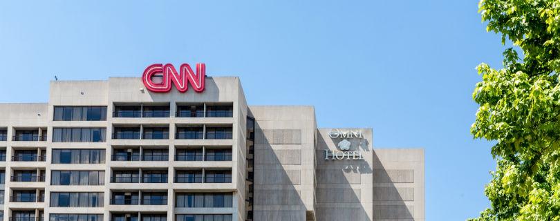 Трое журналистов CNN ушли в отставку из-за новости о Трампе
