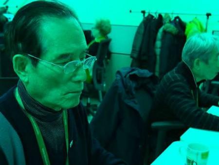 Южнокорейский стартап нанимает только сотрудников старше 55 лет