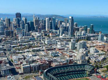Бродяга из Сан-Франциско нашел работу разработчика в Linkedin