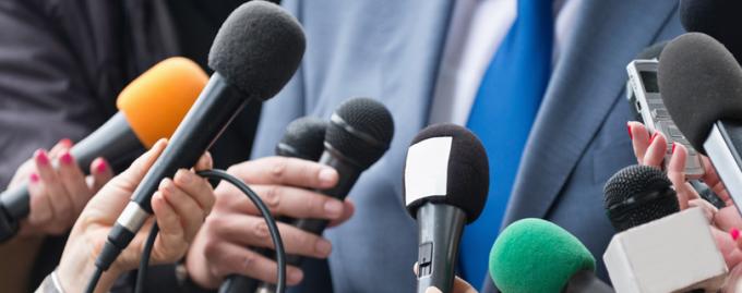 Лекция «Как сделать свое общение с медиа и интервью успешным»