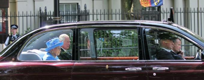 Британская королева удвоила свои доходы до £82,2 млн