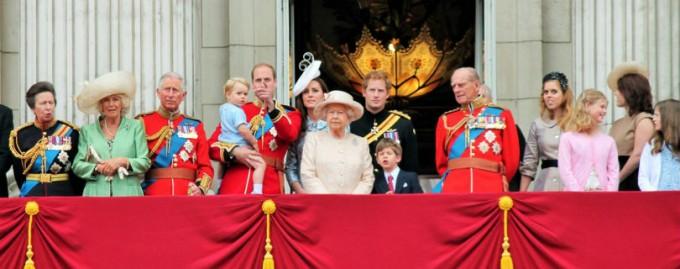 Принц Гарри признался, что не хочет быть королем