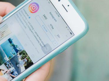 Освежить ленту: 9 увлекательных Instagram-аккаунтов для вдохновения