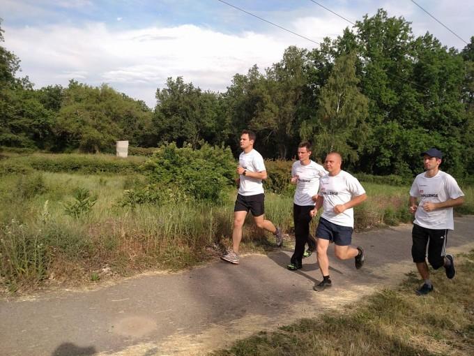 Спорт как основа тимбилдинга: интервью с генеральным директором ПАО «Запорожсталь»