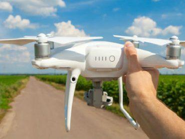 В NASA создали невидимого «убийцу дронов»