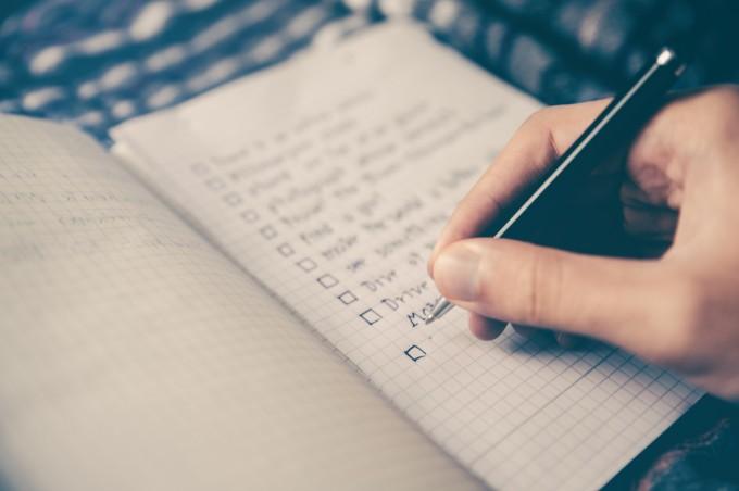 Выигрышная стратегия: 6 советов, как управлять своим временем