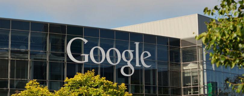 Google заставят раскрыть данные о зарплатах сотрудников