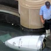 В США робот-охранник покончил с собой во время патрулирования