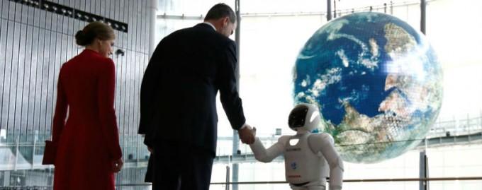 Японская молодежь боится остаться без работы из-за роботов