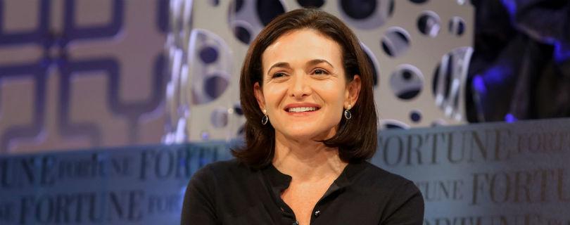 Женщины должны с детства учиться руководить - топ-менеджер Facebook