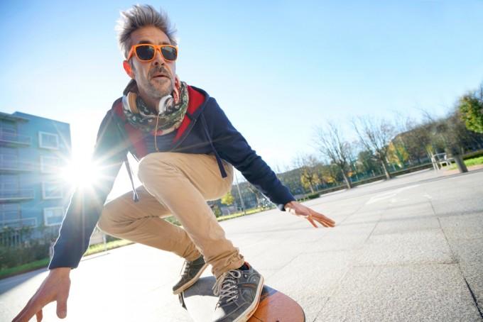 Новая профессия: может ли возраст помешать вам изменить жизнь