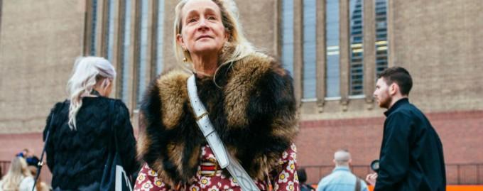 Экс-редактор британского Vogue раскритиковала индустрию моды
