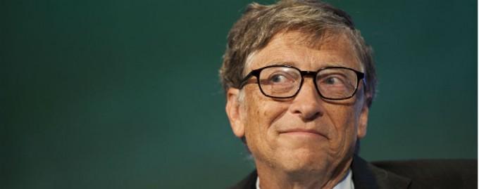 Билл Гейтс завел себе Instagram