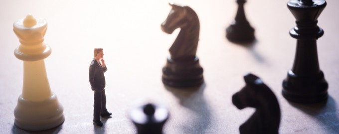 Как пережить трудности и выйти на новый профессиональный уровень