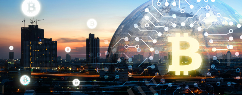 Освітній курс «Криптовалюти і Технології Blockchain»