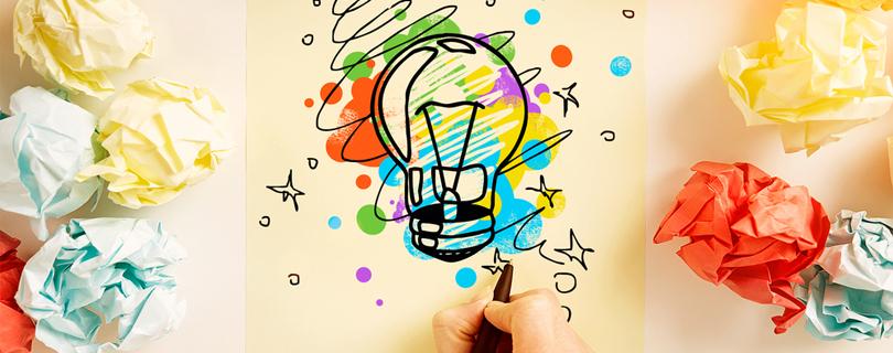 Майстер-клас Катерини Руденко «Креативне мислення та техніки креативності в бізнесі»